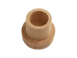 直径1.8厘米艾灸条专用灭火帽