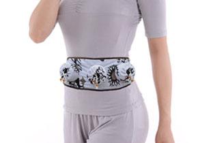 腹部腰部三联灸衣