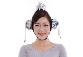 新款头耳 灸 衣 布 套(不含艾盒)