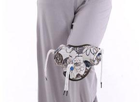 淘宝:颈膝3联(精梳棉布套配不锈钢艾灸盒)赠品:15柱艾柱,3个艾绒垫,1张穴位图